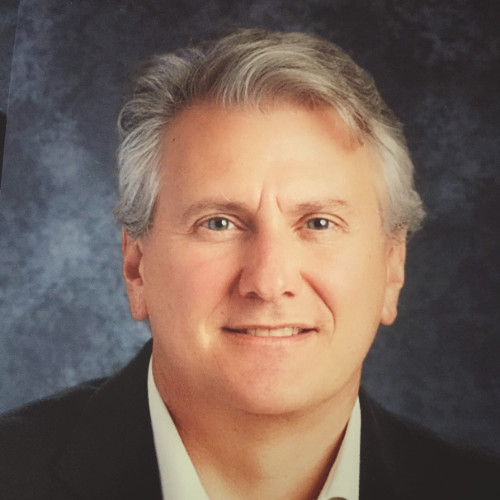 Dr. Conrad Martin